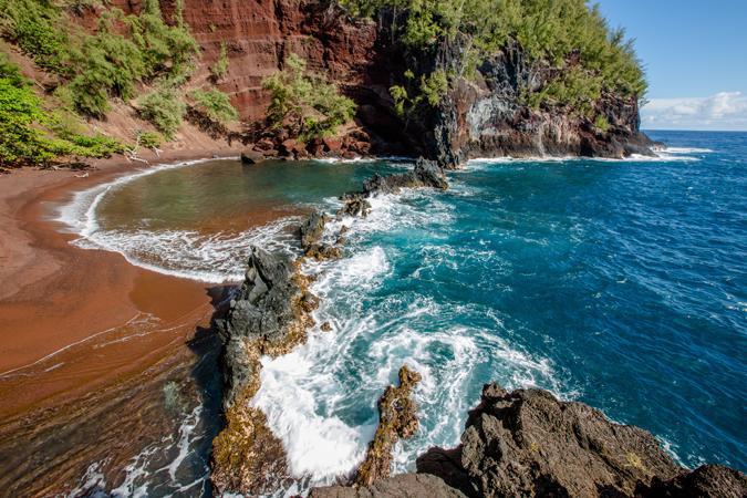 Maui Office