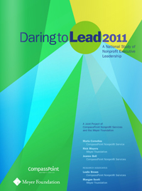 Daring to Lead 2011