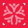 Header Logo Icon red