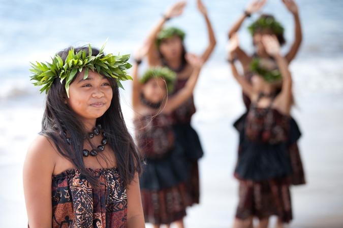 Kukulu Ola Living Hawaiian Culture