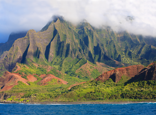 Aloha Na Pali