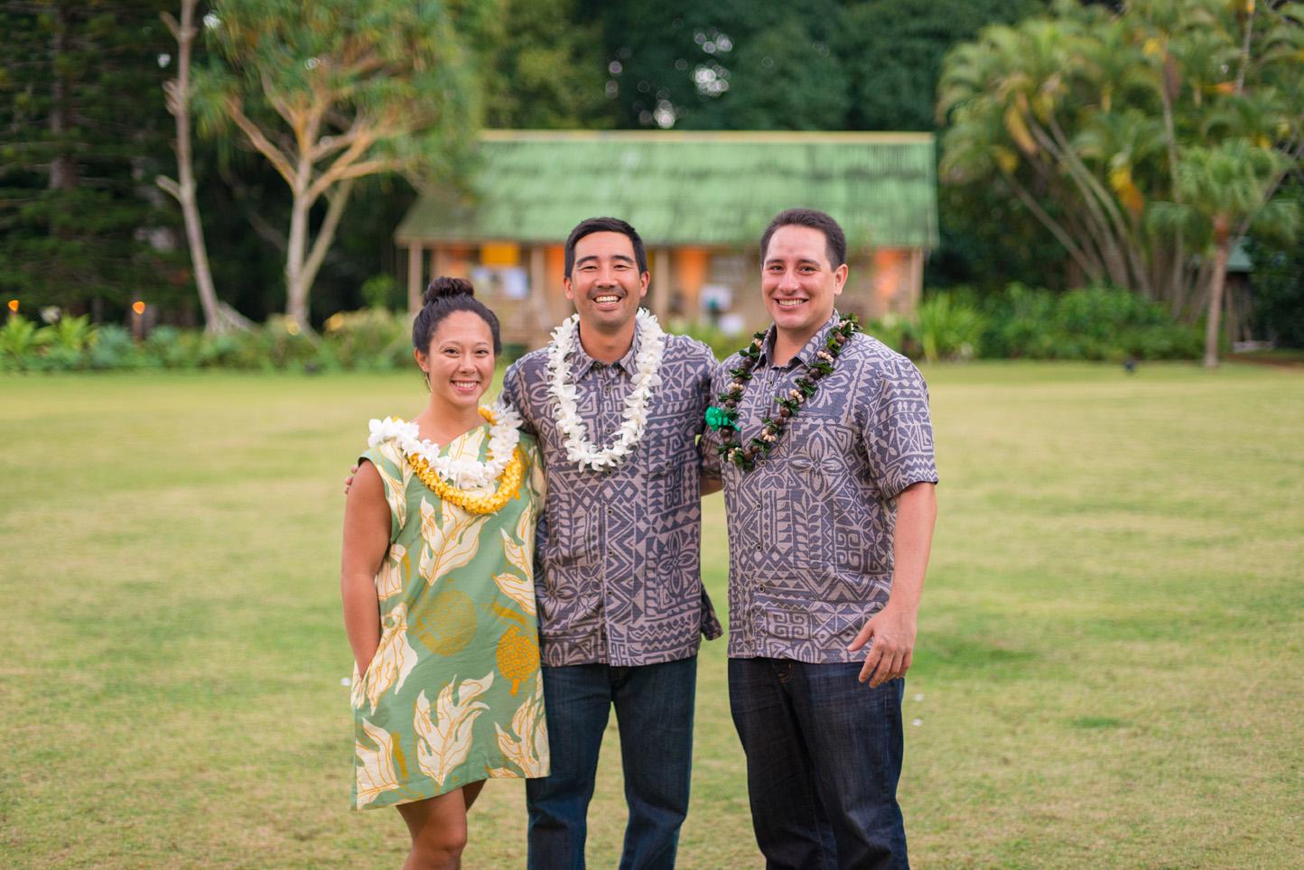 Centennial Photo Gallery Kauai - Hawaii Community Foundation