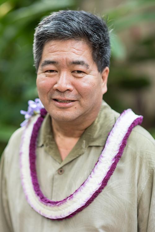 Gregg Takara