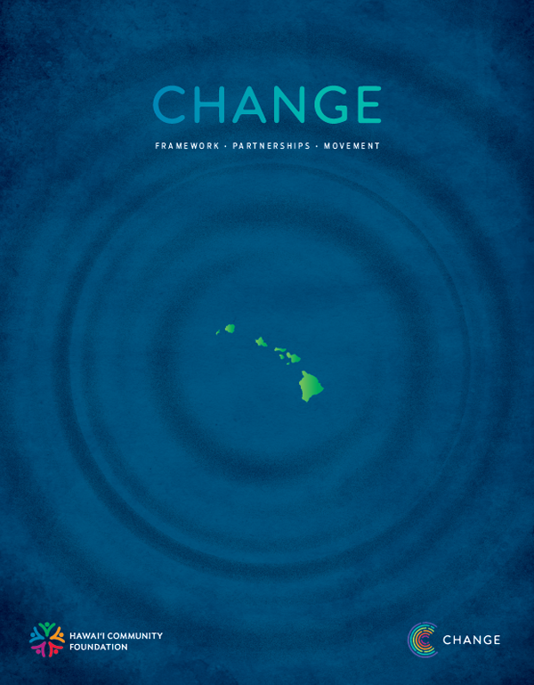 CHANGE Brochure