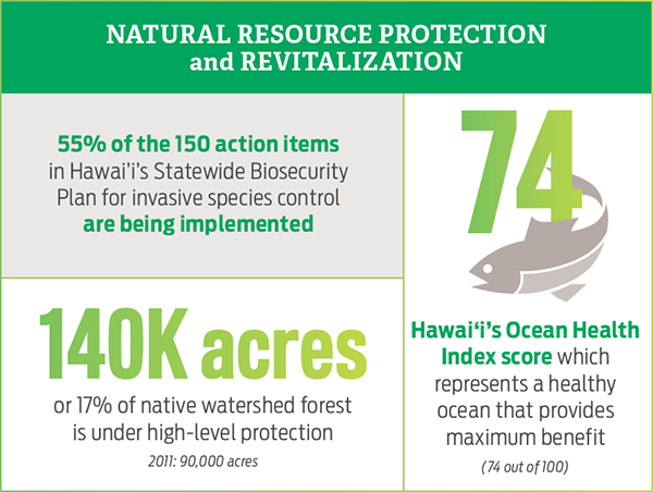 Natural Resource Protection and Revitalization