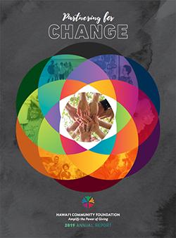 2019 HCF Annual Report