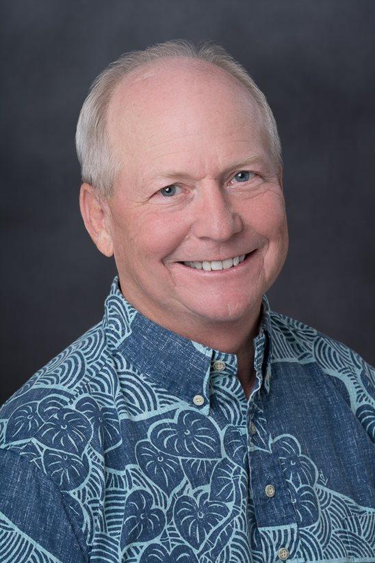 Clay Sutherland