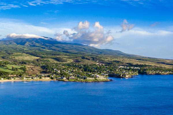 House Maui
