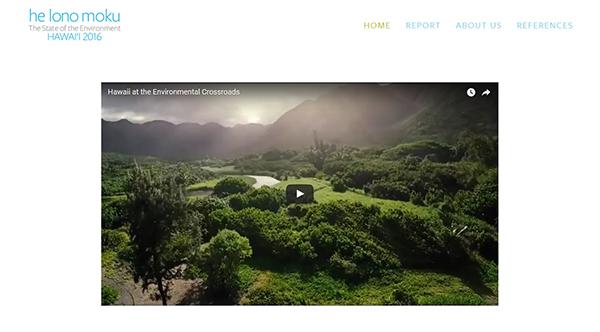Hawaii Environmental Funders