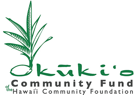 Kukio Community Fund