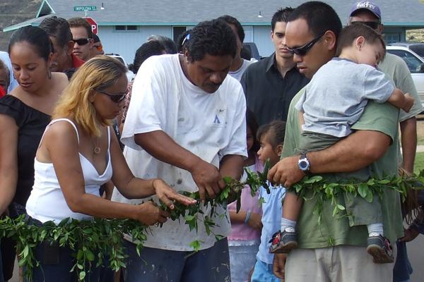 Hawaiian Community Assets Financial Opportunity Center on Maui